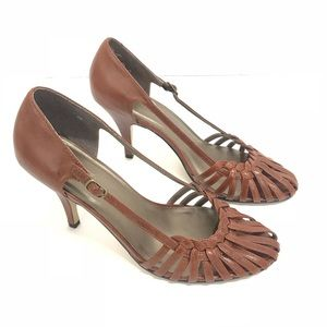 New Seychelles Strappy Sandals Size 8.5